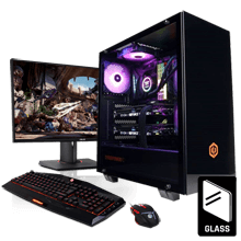 Ultra 7 Gaming PC Gaming  PC