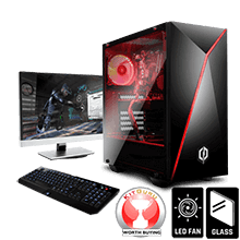 Infinity X55 VX Gaming  PC