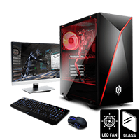 AMD Ryzen Eight Core Configurator Gaming  PC
