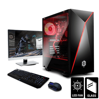 Infinity Xtreme Elite Gaming  PC