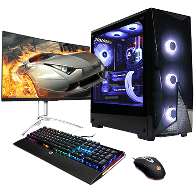 GTA V Ryzen Gaming PC