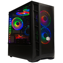 Ultra 3 Mini Gaming PC Gaming  PC