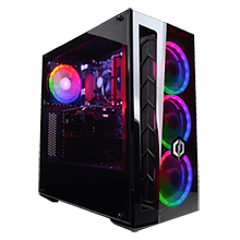 Infinity 79 VR Next Day PC SY1400 Gaming  PC