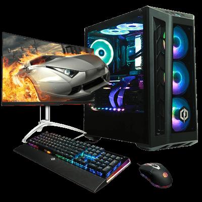 Ultra 7 TI Gaming PC