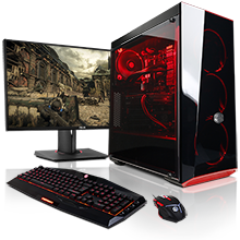 DOTA 2 Fusion Gaming PC Gaming  PC