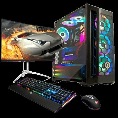 Fortnite Ryzen Pro Gaming PC
