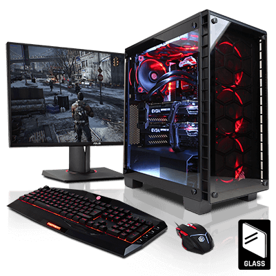 Hyper Liquid 400 Gaming  PC