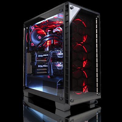 Customise Ultra 7 Pro Gaming PC