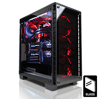 Luxe 300 Gaming PC Gaming  PC