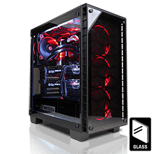 IEM Champion Gaming  PC