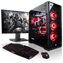 Hyper Liquid 700 Gaming  PC