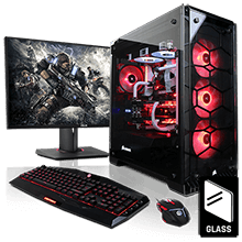 GTA V Infinity Pro Gaming PC Gaming  PC