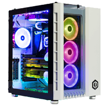 Overwatch Infinity Pro Gaming PC