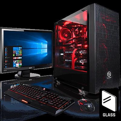 Gaming Pcs Custom Gaming Computers Cyberpower Uk