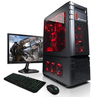 Infinity Xtreme Pro Gaming  PC