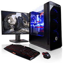 AM4 Ryzen 7X Gaming PC Configurator Gaming  PC