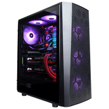 Ultra 33 RX80 Next Day PC SY1389 Gaming  PC