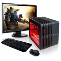 INTEL X99 SFF CONFIGURATOR Gaming  PC