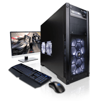 Weekly Sales I Gaming  PC