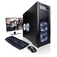 Infinity Xtreme GT Gaming  PC