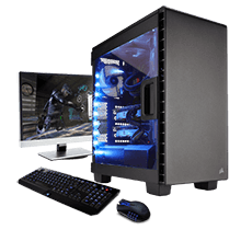 Hyper Liquid 300 Gaming  PC