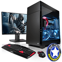 Hyper Liquid 600 Gaming  PC