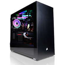 Hydro-X Infinity Xtreme Gaming PC Gaming  PC