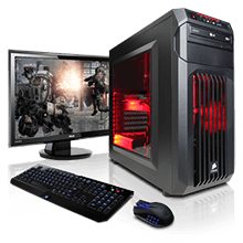 Ultra 7 GT Gaming PC Gaming  PC