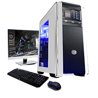 AMD Eight Core Configurator Gaming  PC