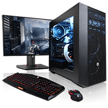 AMD FX GAMING PC Six Core Configurator Gaming  PC