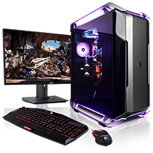 gaming pcs how to make