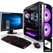 Battlebox Ultimate Pro Gaming PC Gaming  PC