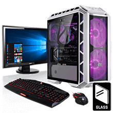 IEM Master Gaming  PC