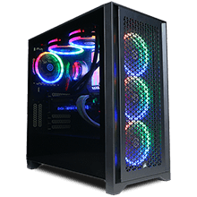 Infinity 910 3070 Next Day PC SY1401 Gaming  PC