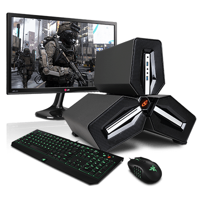 TRINITY 200 Gaming  PC