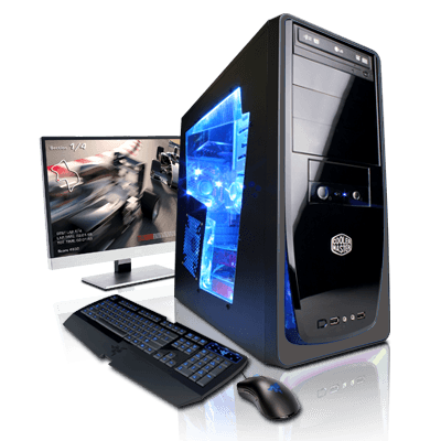 Infinity X33 Gaming  PC