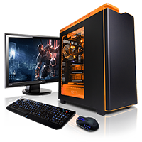 Infinity X77 Pro Gaming  PC