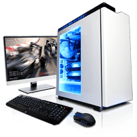Infinity X55 GT Gaming  PC