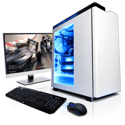 Infinity Xtreme Gaming  PC