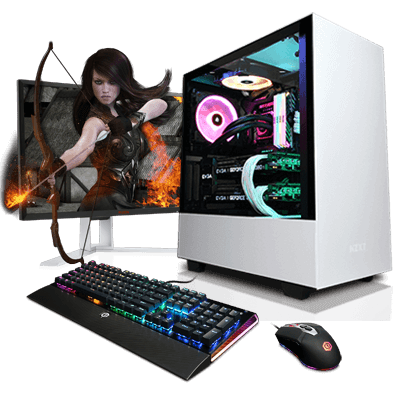 Cyberpower i9 Z390 Gaming PC Configurator