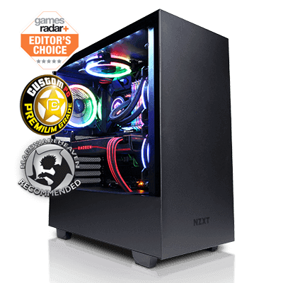Customise Infinity 910 Rtx Gaming Pc