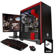 Destiny 2 Luxe Gaming PC Gaming  PC