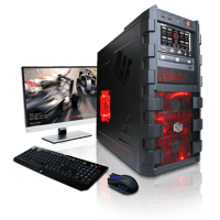 Cyberpower Z170 i5 Configurator Gaming  PC