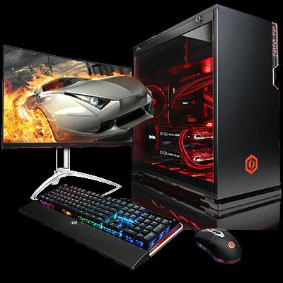 6 Jenis Aksesoris PC Gaming untuk Para Gamer