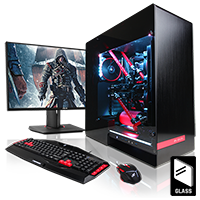 Luxe 900 Gaming  PC