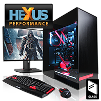 Luxe Xtreme Gaming  PC