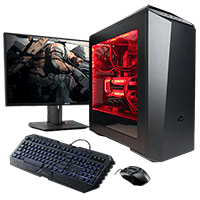 Venom X Maker 5 Gaming  PC