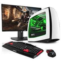 INTEL I5 SFF Gaming PC CONFIGURATOR Gaming  PC