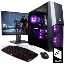 Fortnite Infinity Pro Gaming PC Gaming  PC