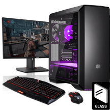 FFXV Infinity Pro Gaming PC Gaming  PC